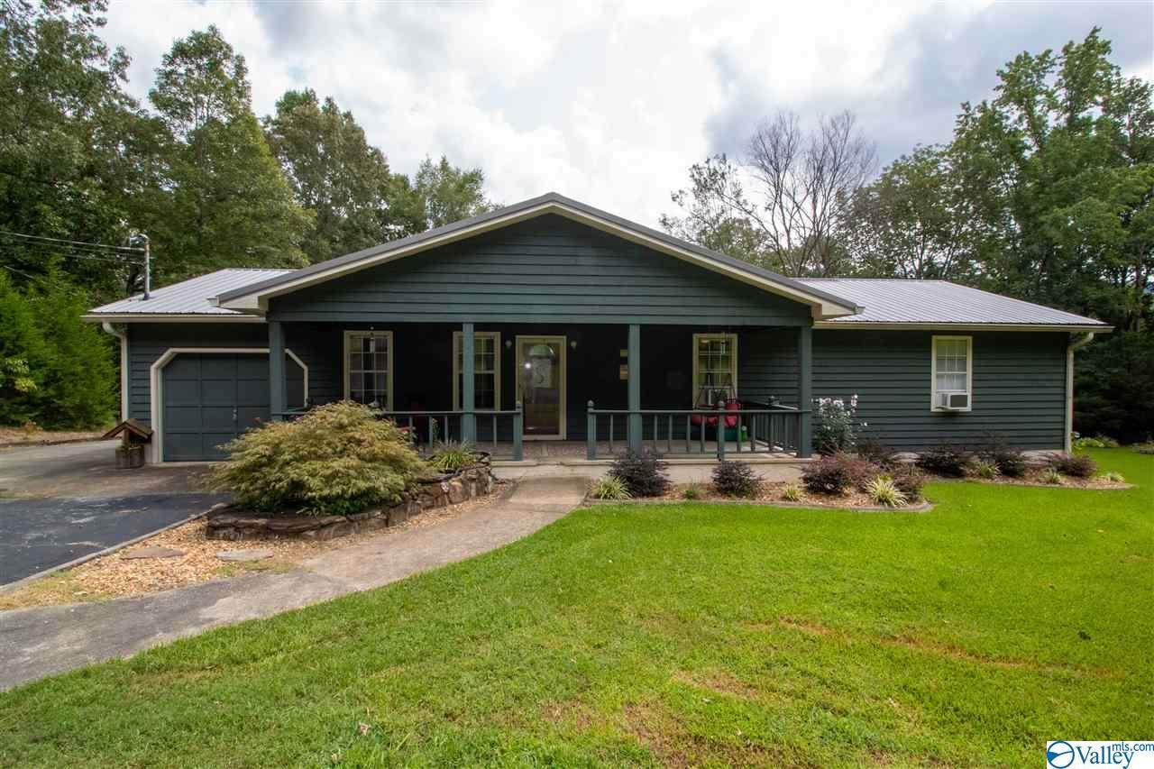 9134 Sulpher Springs Road - Photo 1
