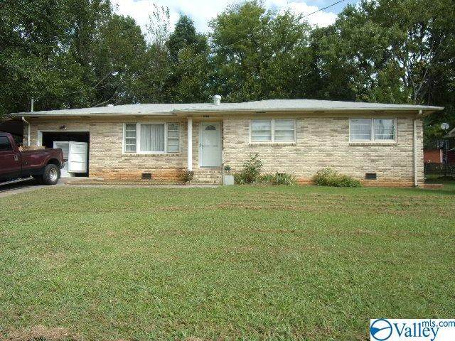 2820 Gus Grissom Drive, Huntsville, AL 35810 (MLS #1152823) :: RE/MAX Distinctive | Lowrey Team
