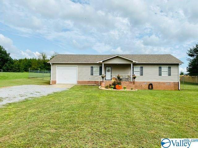 14862 Friend Road - Photo 1