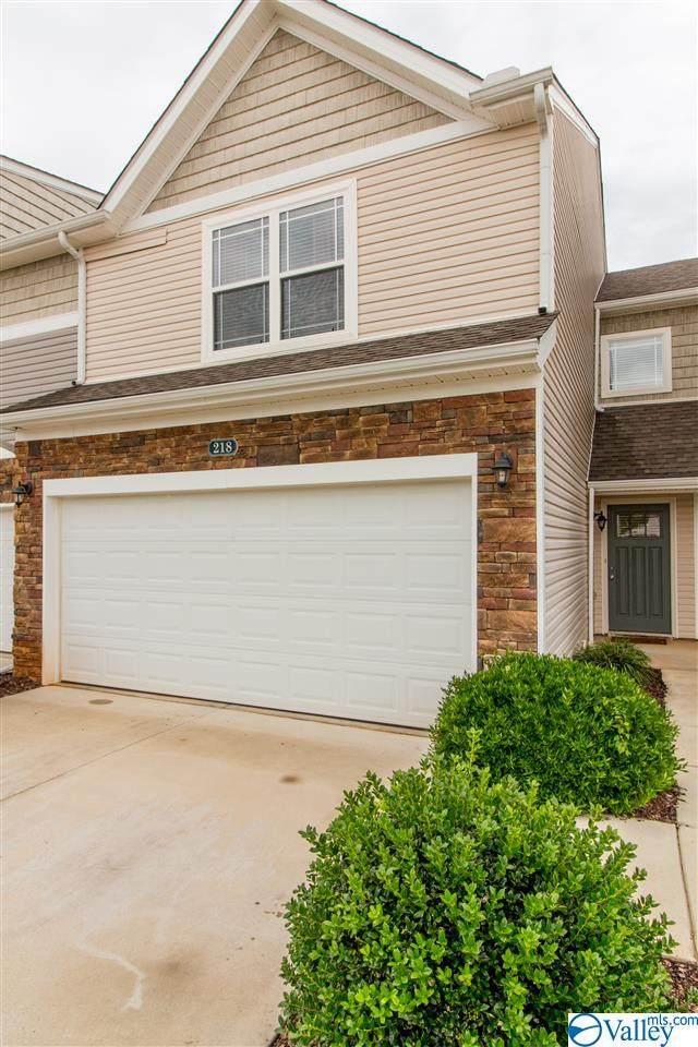 218 Falling Water Lane, Madison, AL 35756 (MLS #1153177) :: MarMac Real Estate