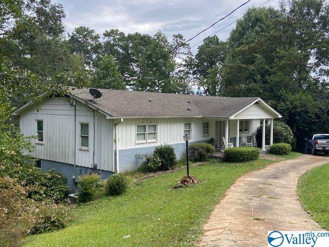 2405 Scenic Drive, Gadsden, AL 35904 (MLS #1153561) :: The Pugh Group RE/MAX Alliance