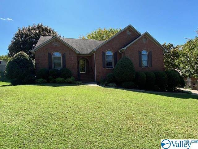 176 Water Oak Drive - Photo 1
