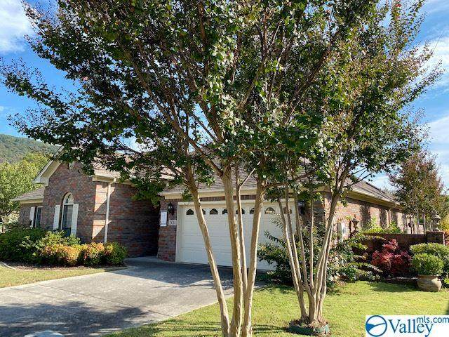 15014 Ashmont Circle, Huntsville, AL 35803 (MLS #1154702) :: MarMac Real Estate