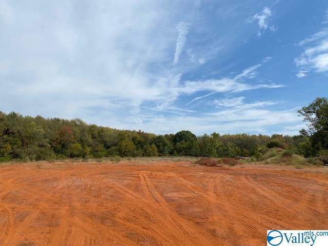 0 Wall Triana Hwy, Huntsville, AL 35824 (MLS #1154770) :: Revolved Realty Madison