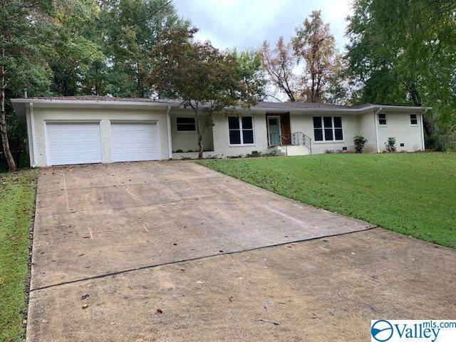 409 Redbud Drive, Gadsden, AL 35901 (MLS #1154854) :: LocAL Realty