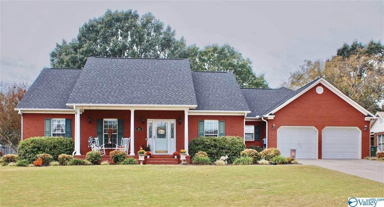 2111 Autumnwood Drive - Photo 1