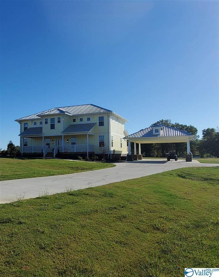 700 County Road 514 - Photo 1