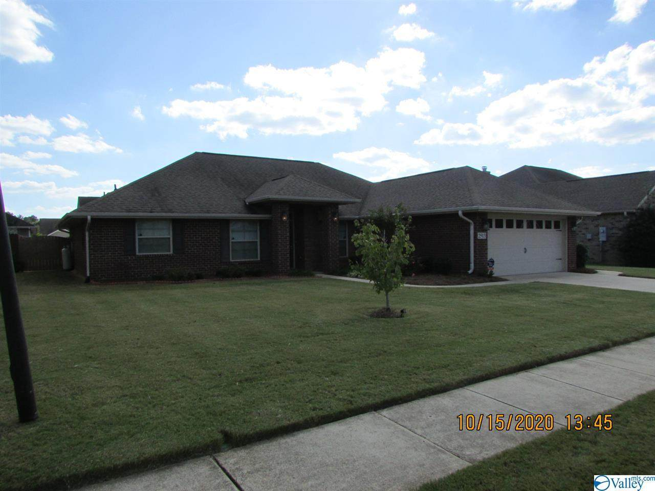 2513 Marline Lane - Photo 1