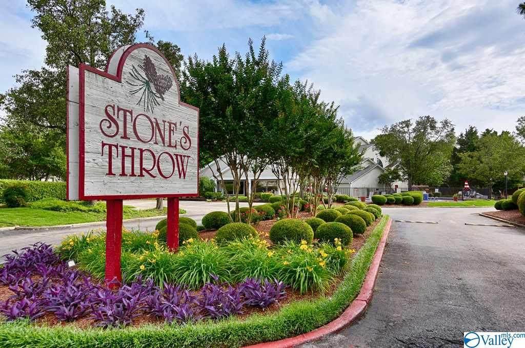 1039 Stones Throw Drive - Photo 1