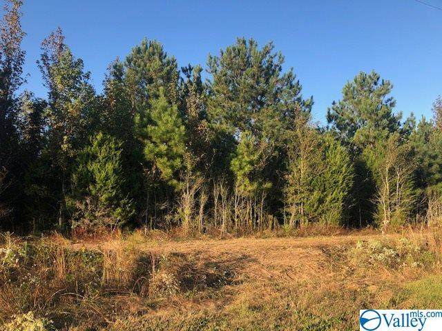 Lot 3 Mcglathery Lane, Falkville, AL 35622 (MLS #1155276) :: RE/MAX Distinctive | Lowrey Team