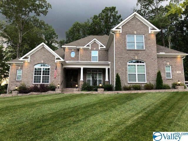 102 Phillips Ridge Drive, Huntsville, AL 35811 (MLS #1155400) :: RE/MAX Unlimited