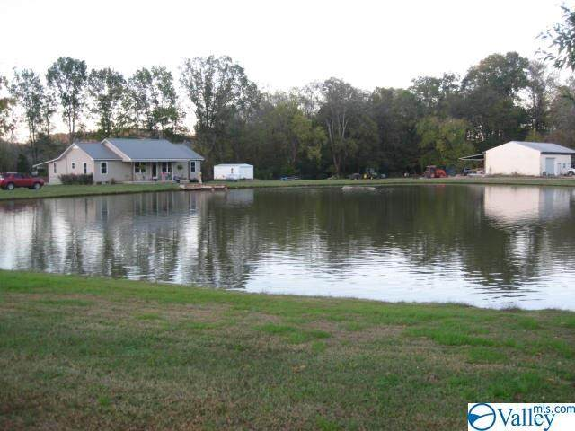 26406 Leggtown Road, Elkmont, AL 35620 (MLS #1155516) :: Southern Shade Realty