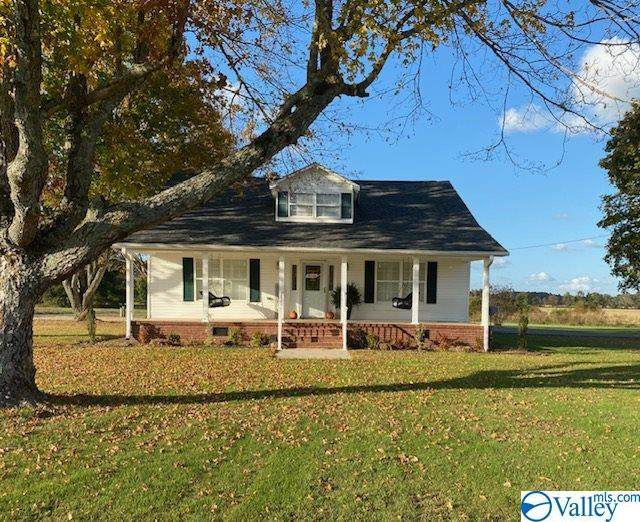 29377 State Line Road, Ardmore, TN 38449 (MLS #1155717) :: MarMac Real Estate