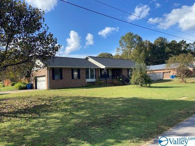 106 Cambridge Lane, Rainbow City, AL 35906 (MLS #1155766) :: Legend Realty