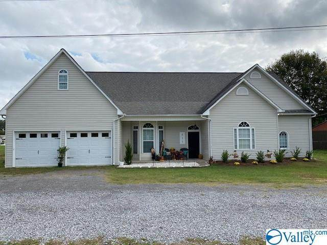 611 Ham Road, Albertville, AL 35951 (MLS #1155880) :: RE/MAX Unlimited