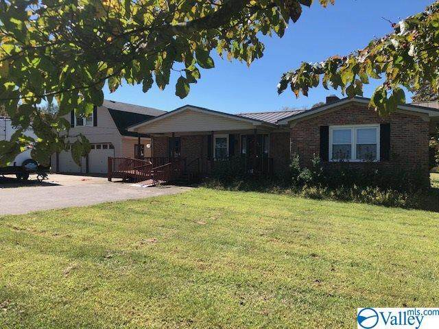 1722 Butler Road, New Market, AL 35761 (MLS #1156206) :: The Pugh Group RE/MAX Alliance