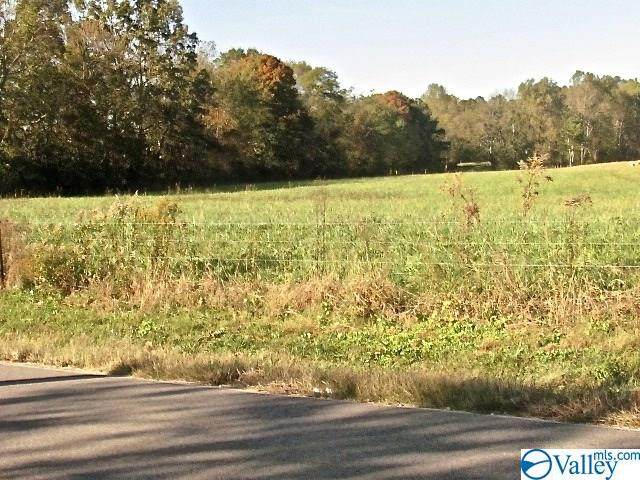 3328 Maysville Road, Huntsville, AL 35811 (MLS #1156354) :: RE/MAX Unlimited