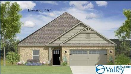 29924 Copperpenny Drive, Harvest, AL 35749 (MLS #1156381) :: Rebecca Lowrey Group
