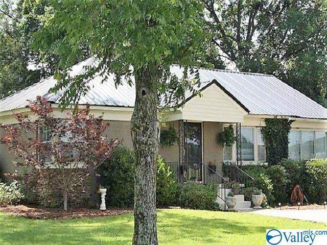 1216 Lonesome Bend Road, Glencoe, AL 35905 (MLS #1156623) :: RE/MAX Unlimited