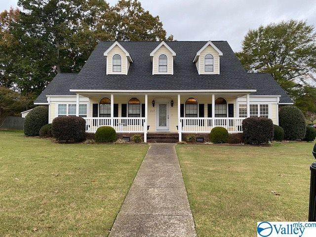 217 Collier Drive, Albertville, AL 35951 (MLS #1157104) :: RE/MAX Distinctive | Lowrey Team