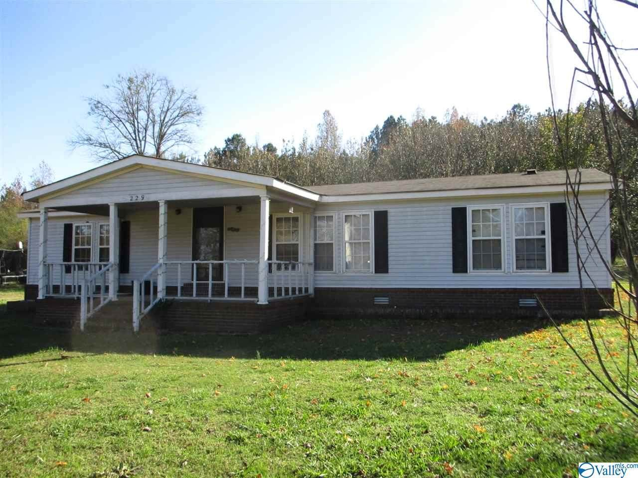 229 County Road 549 - Photo 1