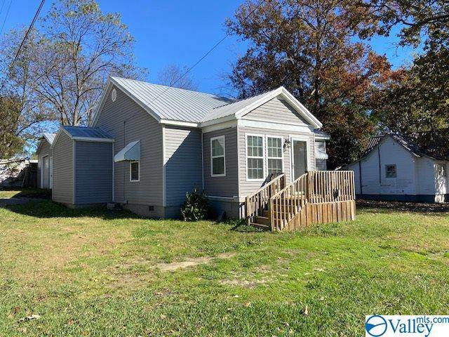 3 Loner Avenue, Gadsden, AL 35904 (MLS #1157293) :: RE/MAX Distinctive | Lowrey Team