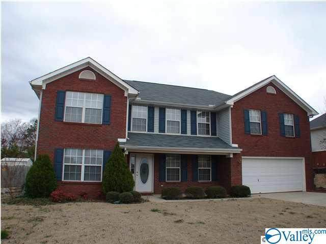 303 Holly Springs Drive - Photo 1
