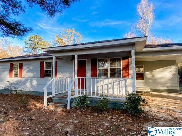 845 Pardue Drive, Gadsden, AL 35907 (MLS #1157607) :: Amanda Howard Sotheby's International Realty