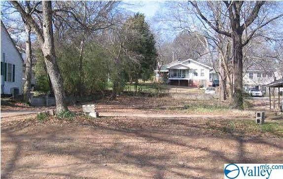0 Rayburn Avenue, Guntersville, AL 35976 (MLS #1770169) :: Dream Big Home Team | Keller Williams