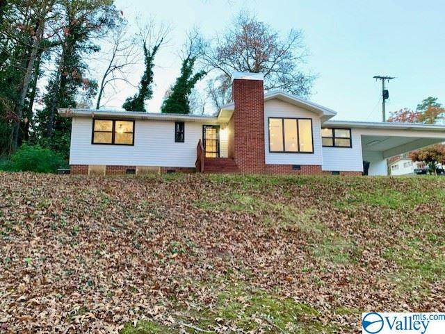 1508 Hillcrest Drive, Fort Payne, AL 35967 (MLS #1770236) :: RE/MAX Distinctive | Lowrey Team