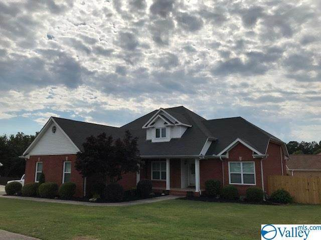 100 Tea Party Circle, Madison, AL 35758 (MLS #1770259) :: Revolved Realty Madison