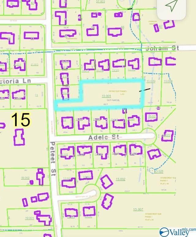 0 Peteet Street, Rainbow City, AL 35906 (MLS #1770505) :: Revolved Realty Madison