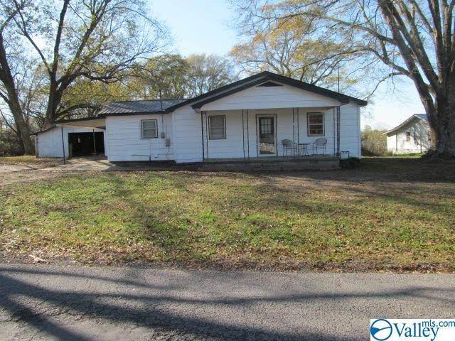 200 Needmore Road, Albertville, AL 35950 (MLS #1770637) :: Southern Shade Realty