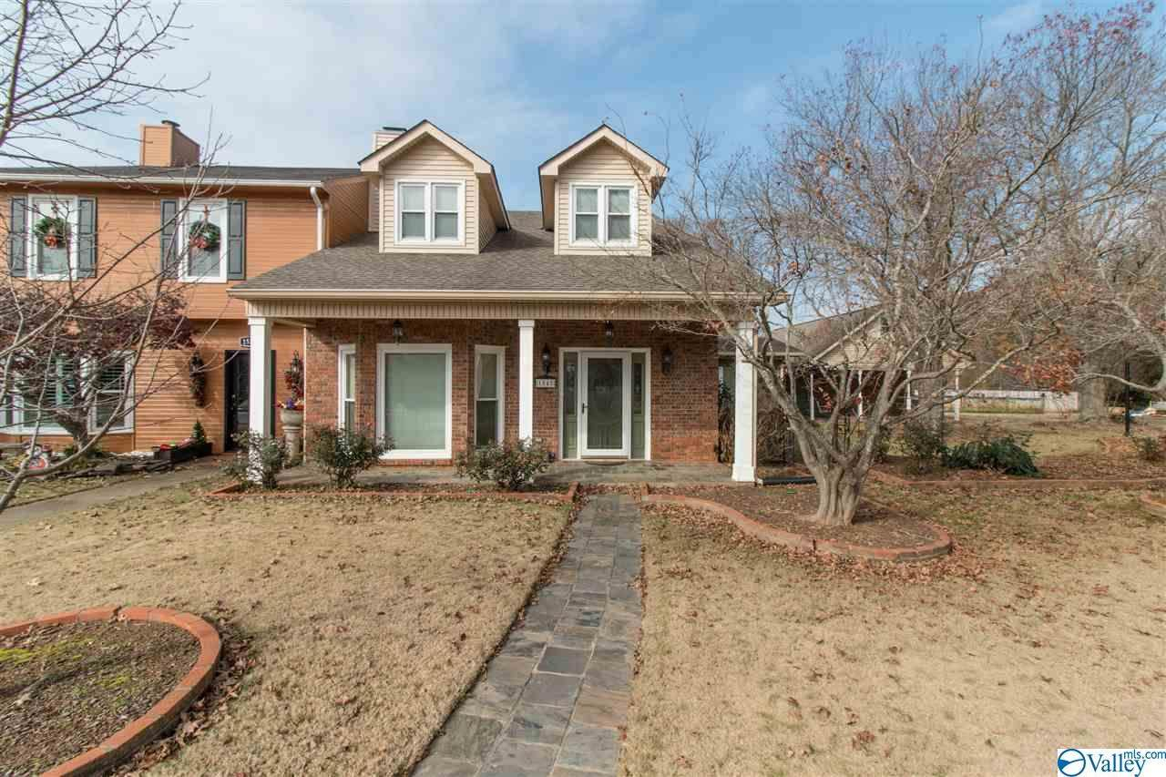 1548 River Bend Place - Photo 1