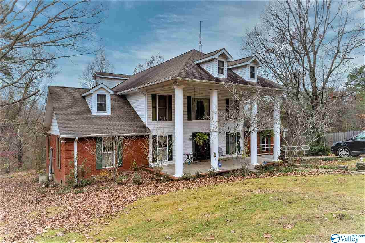 85 Crouch Mountain Road - Photo 1