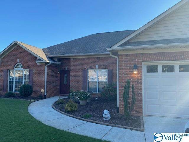 139 Honor Way, Madison, AL 35758 (MLS #1771678) :: Amanda Howard Sotheby's International Realty
