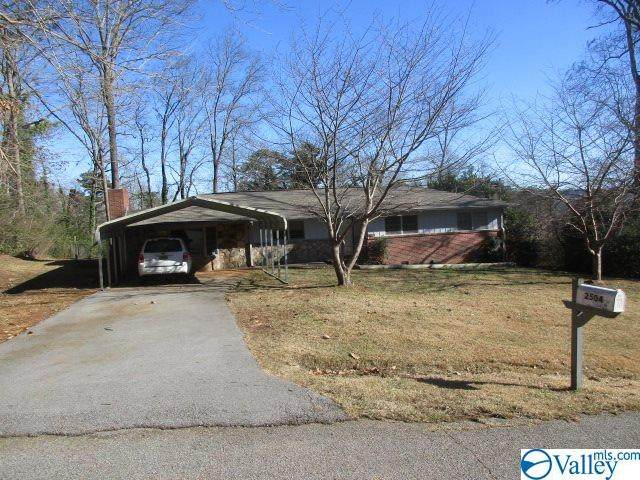 2504 Takoma Street, Gadsden, AL 35904 (MLS #1771706) :: RE/MAX Unlimited