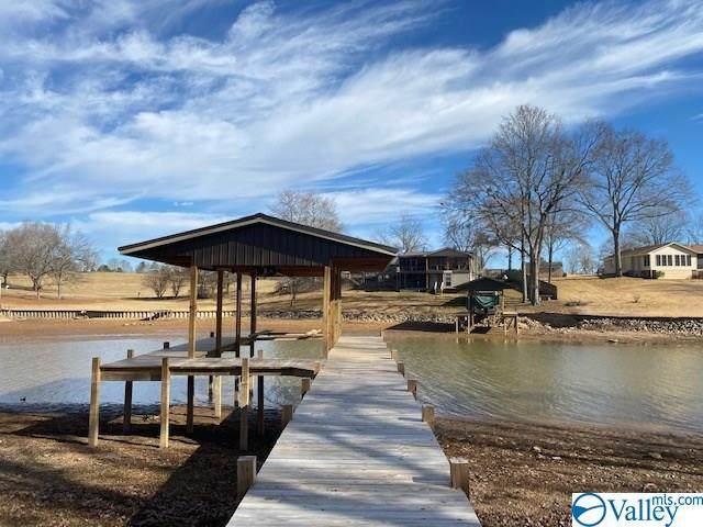 0 County Road 351, Leesburg, AL 35983 (MLS #1771771) :: Southern Shade Realty