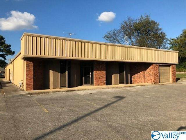 11319 Memorial Parkway South A, Huntsville, AL 35803 (MLS #1772144) :: RE/MAX Distinctive | Lowrey Team