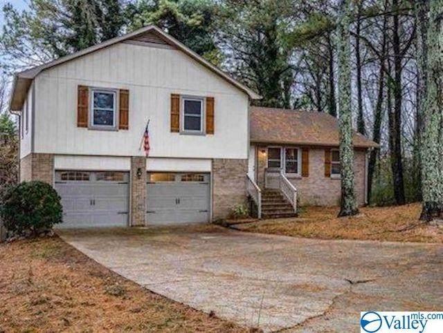 118 Allenwood Drive, Huntsville, AL 35811 (MLS #1772313) :: MarMac Real Estate