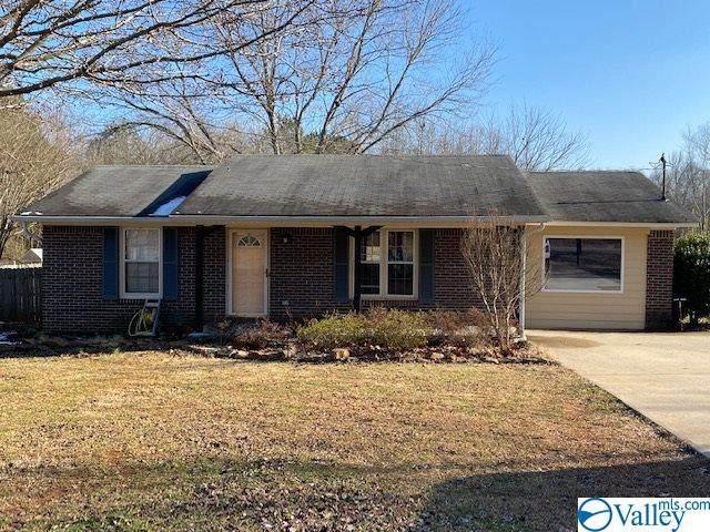 15898 Dupree Drive, Athens, AL 35614 (MLS #1772563) :: Southern Shade Realty