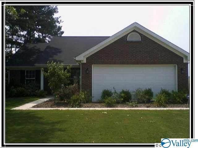484 Jim Mclemore Road, Harvest, AL 35749 (MLS #1772913) :: Southern Shade Realty