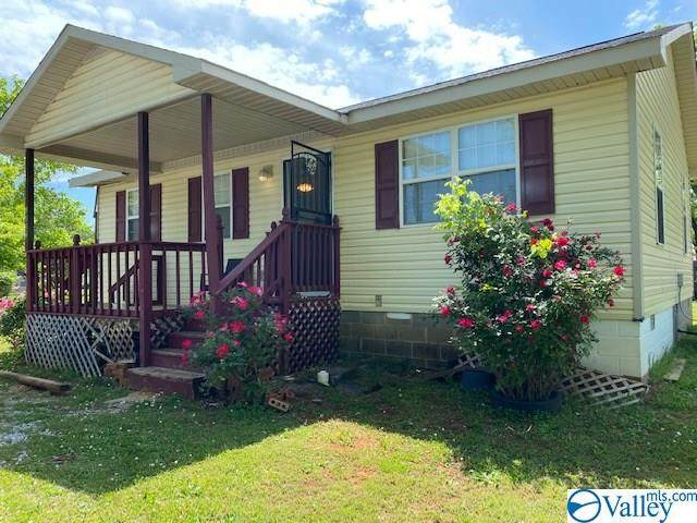 1037 Harold Washington Avenue, Courtland, AL 35618 (MLS #1773024) :: RE/MAX Unlimited