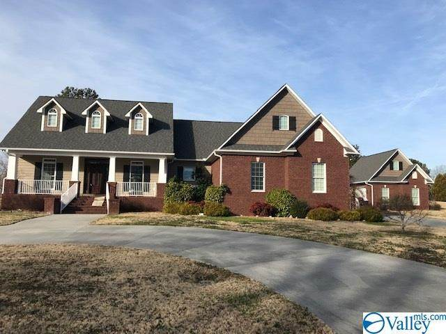 60 Damaris Drive, Albertville, AL 35950 (MLS #1773048) :: The Pugh Group RE/MAX Alliance
