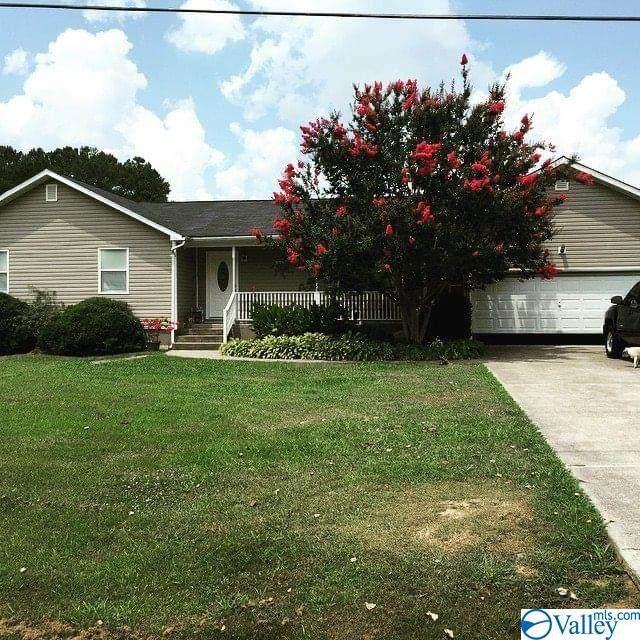2626 Rexford Street, Hokes Bluff, AL 35903 (MLS #1773159) :: MarMac Real Estate