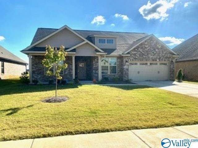 140 Willow Bank Circle, Priceville, AL 35603 (MLS #1773225) :: Legend Realty