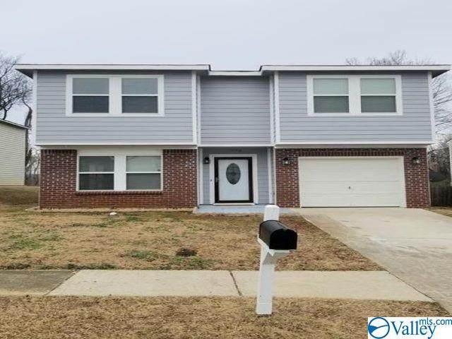 214 Whitestone Drive, Huntsville, AL 35810 (MLS #1773331) :: MarMac Real Estate