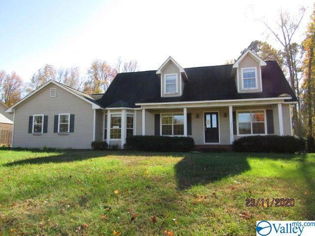 208 Rosecliff Drive - Photo 1