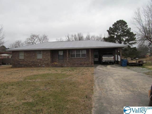 1685 Bruce Road, Boaz, AL 35957 (MLS #1773846) :: Southern Shade Realty