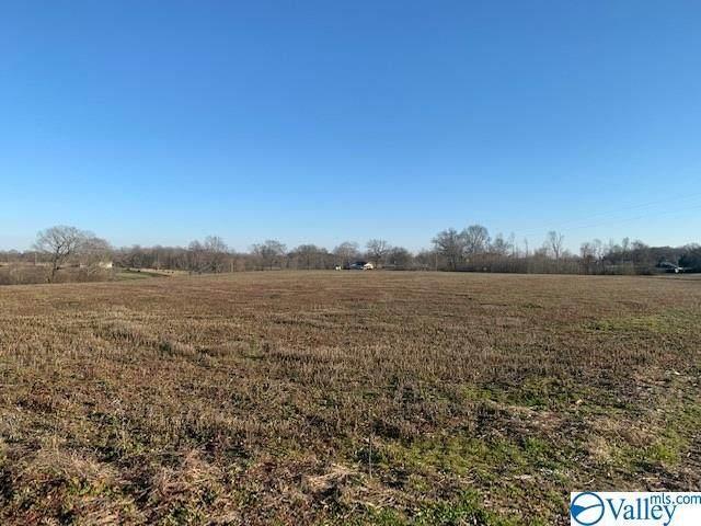 0 Bethel Church Road, Eva, AL 35621 (MLS #1773894) :: Green Real Estate